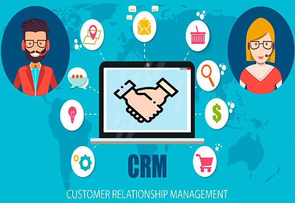 CRM-ventas
