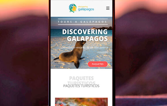 Discovering Galapagos